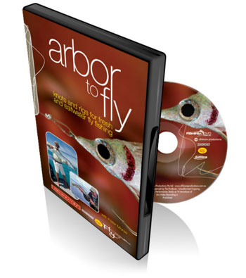 Arbor to Fly DVD