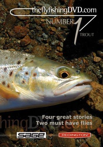 Fly Fishing DVD Vol 1