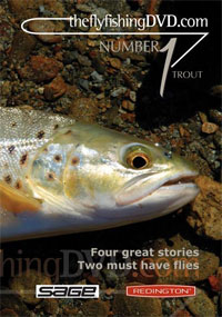 The Fly Fishing DVD (Vol 1)