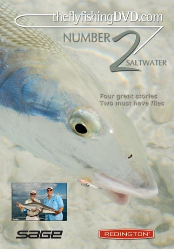The Fly Fishing DVD (Vol 2)